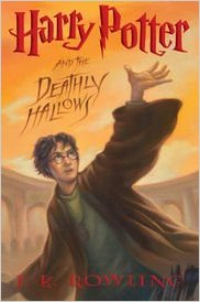 J. K. Rowling - Harry Potter and the Deathly Hallows Audio Book