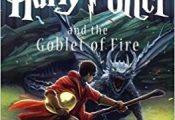 Harry Potter and the Goblet of Fire Audiobook Free Online