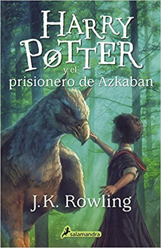 Audiobook J. K. Rowling - Harry Potter and the Prisoner of Azkaban Jim Dale