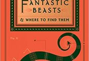 Fantastic Beasts and Where to Find Them Audiobook